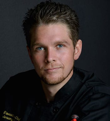 Jeremy Manley Executive Chef
