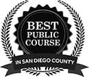 Best Public Course