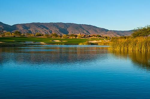RH Lake