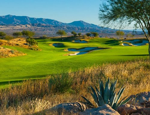 """Rams Hill Earns """"Best Playing Conditions 2017"""" from Greenkeeper.org"""