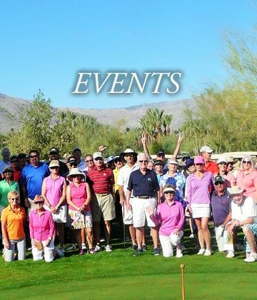San Diego Golf Courses | Public Golf Course San Diego | Rams