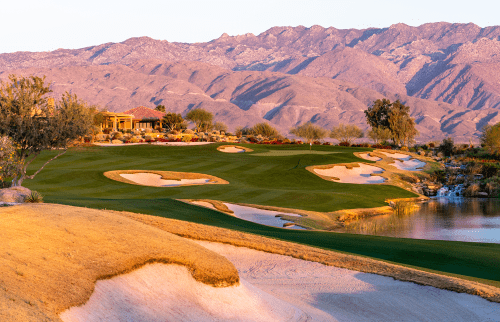 Corporate Membership at Rams Hill Golf Course