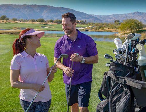 Learn the Lingo: Your Golf Slang Cheat Sheet