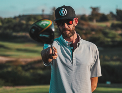An Interview with the Golf Nomad, Matt Cardis