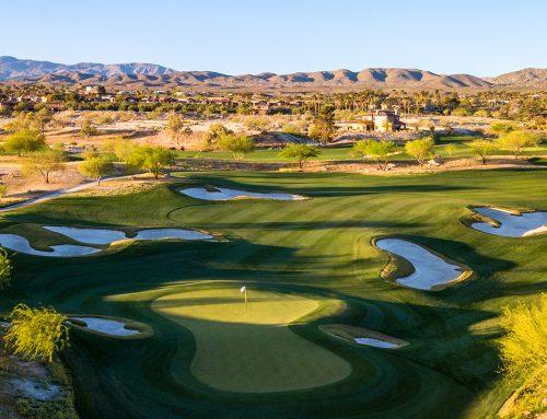 2020-2021 Golf Season in Full Swing